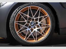 BMW Concept M4 GTS Brings Its Water Injection System And
