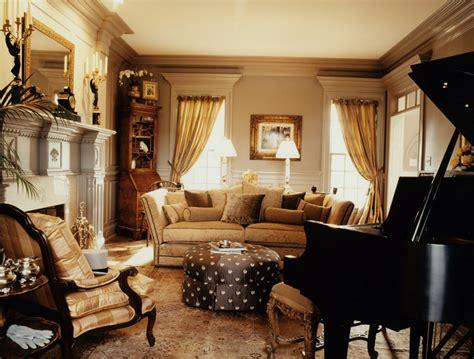 Premier Home Tour Living Room