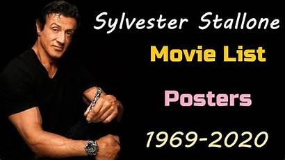 Stallone Sylvester 1969 Poster