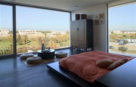 modern japanese style bedroom design  ideas