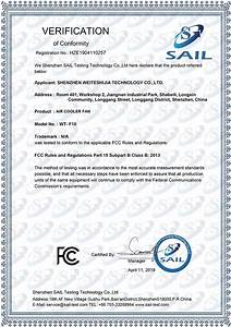 Ce Certificated Portable Desktop Mini Air Cooler Cooling