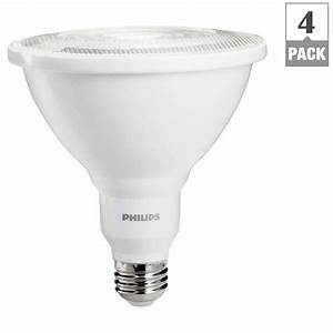 Philips w equivalent bright white indoor outdoor