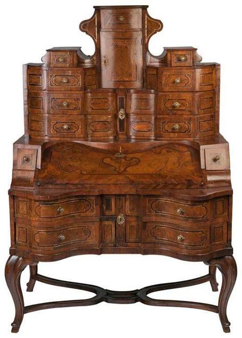 secretaire baise bureau 25 best images about meuble secrétaire on louis xvi auction and furniture
