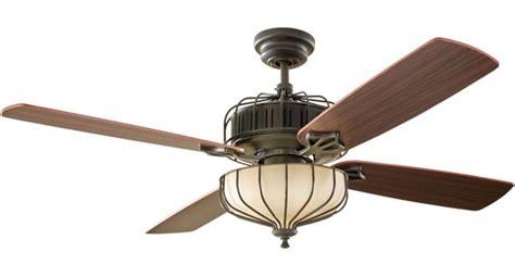 Vintage Ceiling Fans Stir The Air Evoke Sense Drama