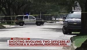 Houston man armed with pellet gun shot after ignoring ...