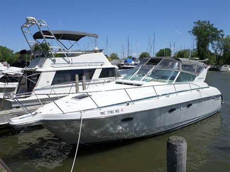 Xpress Boat Dealers In Ms by 1995 Trojan 350 Express Power New And Used Boats For Sale