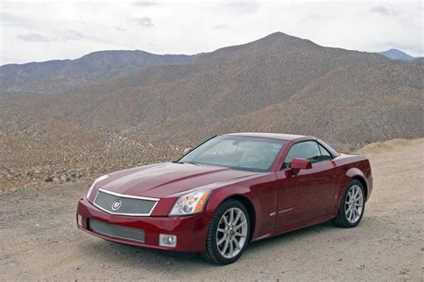 2008 Cadillac Xlr-v Pictures/photos Gallery