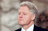 Bill Clinton comes under fire for his rehabilitation ...