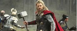 Chris Hemsworth - Best Movies - review