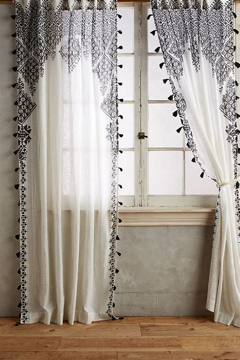 images of drapes adalet curtain anthropologie