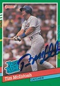 Milwaukee Brewers Archives - TTM Autograph - Through The ...