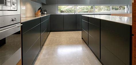 Best 25+ Concrete Kitchen Floor Ideas On Pinterest