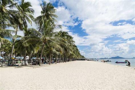 พูลวิลล่า บางแสน ชายหาดสวยมีที่พักน่าสนใจที่ไหนบ้างนะ