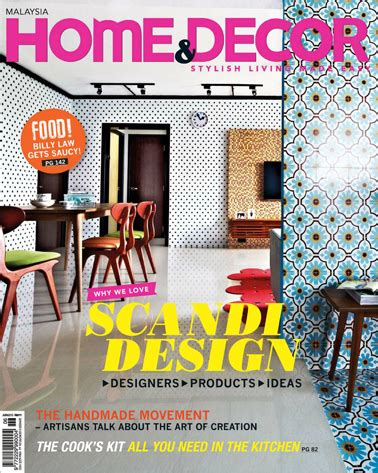 Home & Decor Magazine Malaysia  My Life As A Magazine