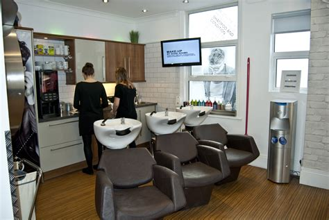 Ehairdressing Hair Salon And Hair & Beauty Training