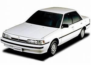 Toyota Camry Specs