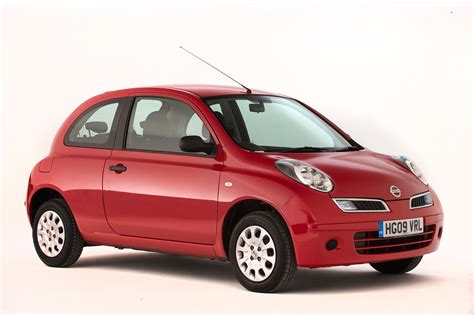 used nissan used nissan micra review pictures auto express