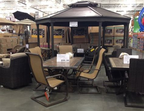 costco outdoor patio furniture