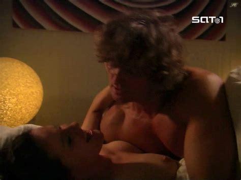 Lamprecht nackt bettina Bettina Lamprecht