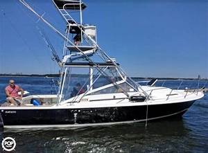 1988 Blackfin 29 Combi Sportfish Detail Classifieds
