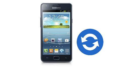 how to update samsung galaxy s2 gt i9100 software tsar3000