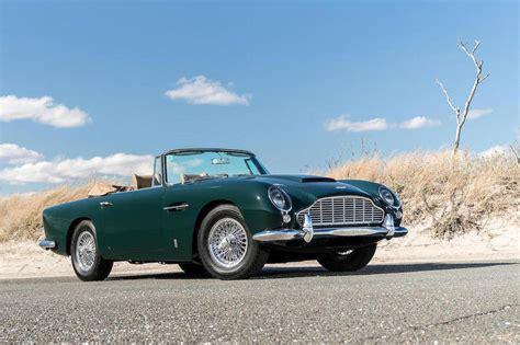 Uk Vehicle Tax On Classic Cars