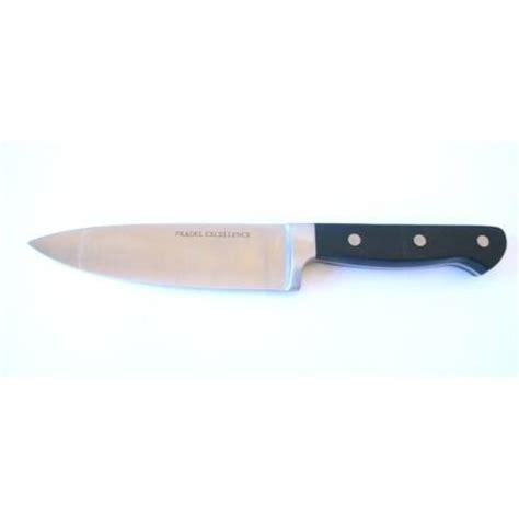 couteau de cuisine pradel couteau de cuisine professionnel pradel excellence achat