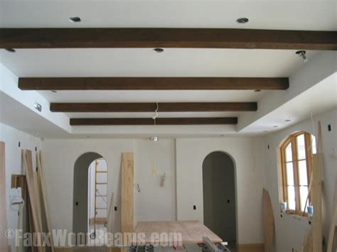 raised grain faux beams  home ceilings pinterest beams design  grains
