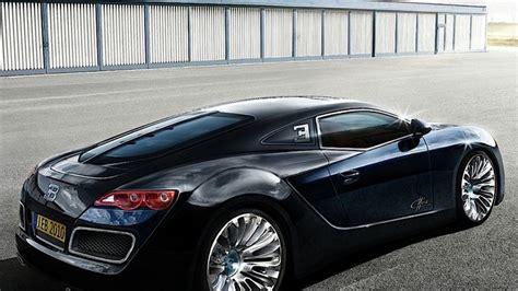 Bugatti Ettore Concept Car Hd Wallpapers Http
