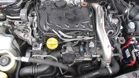 Renault Diesel Engine by Renault Laguna Trafic 2 0dci Engine