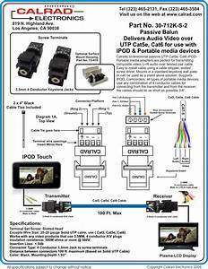 Usb Pinout Diagram Pdf