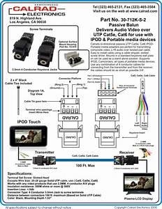 Hdmi Cable Pinout Pdf