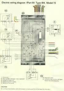 porsche 911 t 1970 pelican parts porsche 914 electrical diagrams