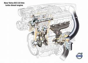 Upgraded D5 Engine With Enhanced Performance And Reduced Fuel Consumption