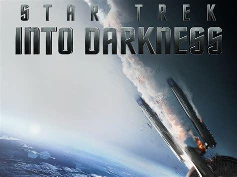 star trek  darkness wallpapers