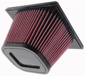Innovative K U0026n Diesel Air Filter For The 2003 To 2009
