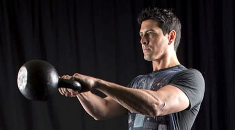 kettlebell swing perfect tips known benefits