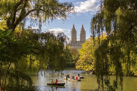 5 CURIOSITIES ABOUT CENTRAL PARK | New York Cool