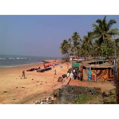 Goa Travel Guide: Top Places Restaurants Shopping in