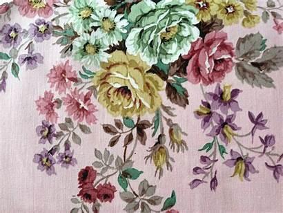 Floral Desktop Flowers Wallpapers Backgrounds Pattern Wallpaperaccess