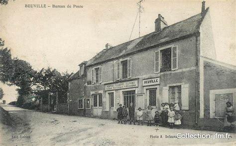 bureau de poste rouen cpa 76 quot beuville bureau de poste quot 76 seine maritime autres communes 76 ref