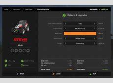 Farming Simulator 17 – Vehicle Customization LS17Mods