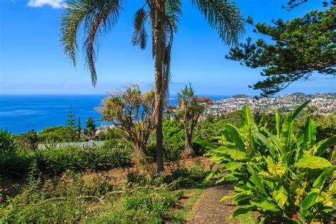Botanischer Garten Funchal by Botanischer Garten In Funchal Skr Reisen