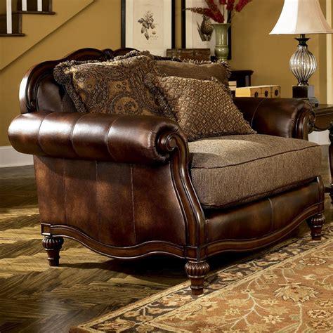 claremore antique sofa loveseat set furniture in at gogofurniture