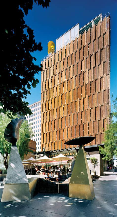 ch melbourne city council house  designinc archdaily