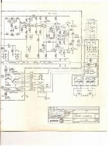 Gradiente 126 Service Manual Download  Schematics  Eeprom