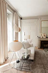 Chic, Apartment, In, Lyon, At, Home, Designers, Pierre, Emmanuel, Martin, U0026, St, U00e9phane, Garotin, Of, Maison