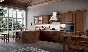 Cucine Brescia - Classiche - Cucine In Muratura