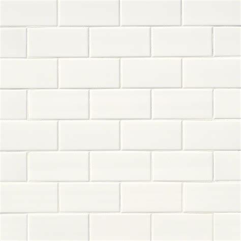 white subway tile subway tile collection white tile