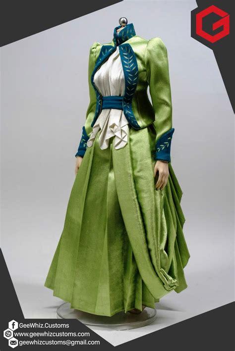 geewhiz customs mina harkers victorian dress  bram